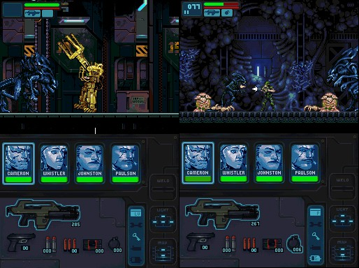 Aliens-Infestation-DS
